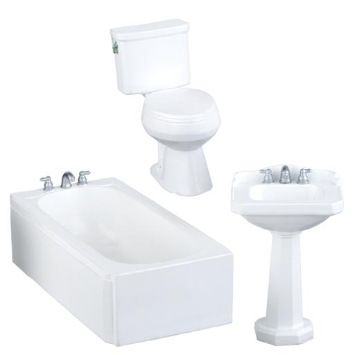 Bathroom Fixtures Nashville bathroom : miniature cottage, dollhouse miniatures in nashville